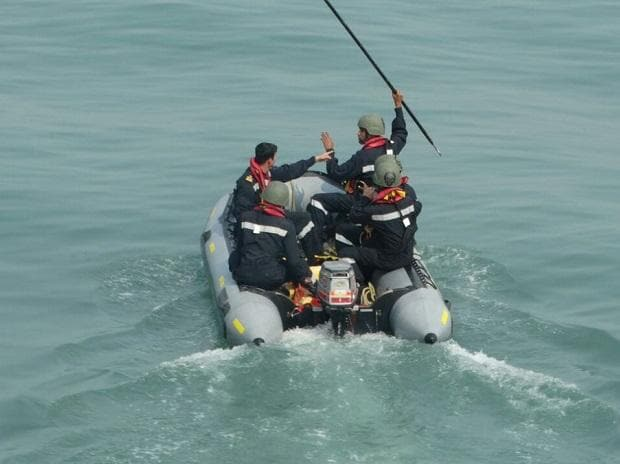 Pawan Hans helicopter rescue