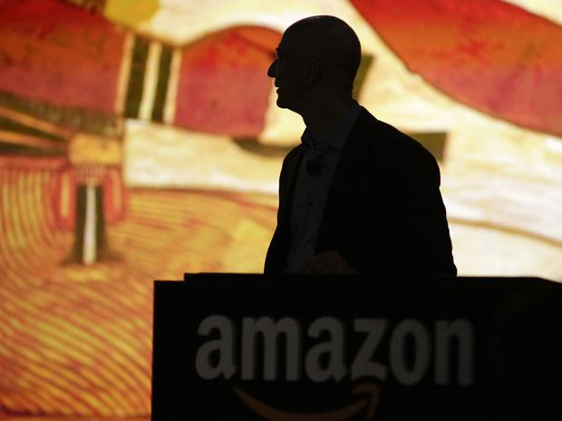 Amazon reaches a settlement over its illegal sales