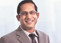 Ajay Kakra