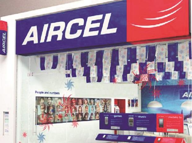 GTL Infra moves NCLT against Aircel; Tower Co ...