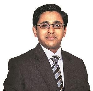 sandeep ladda, pwc india