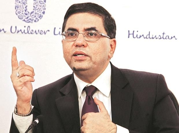 Sanjiv Mehta to Take Charge as Hindustan Unilever Chairman, MD