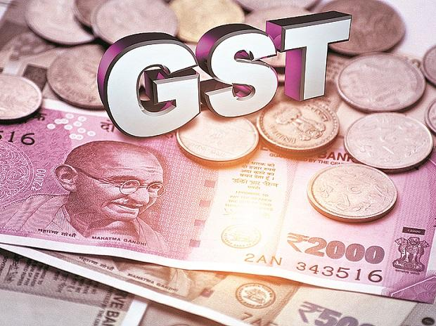 GST collection sees rise after two months