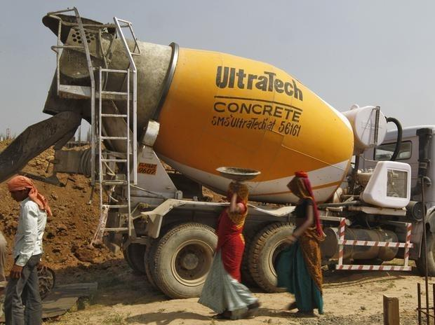 Competition Regulator Approves UltraTech's Bid For Binani Cement