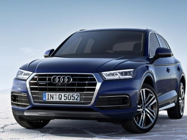 Audi India launches second generation Q5