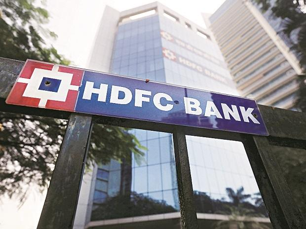 HDFC Bank profit rises 20%