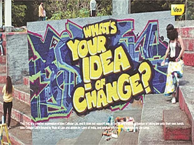 Idea Cellular,Abhishek Bachchan ,television commercial,Idea 4G ,videos,BBDO India,mobile revolution,telecom company,Vodafone