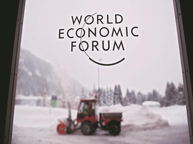 WEF 2018 in Davos,Multilateralism,Europe, America, Donald Trump, 'America First,Creating a Shared Future in a Fractured World,Lehman Brothers ,Davos,climate change, cyber attack,Bill Clinton ,Prime Minister Narendra Modi,Xi Jinping,