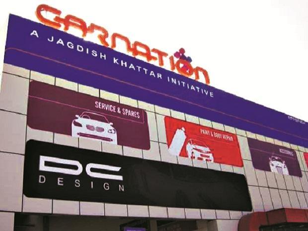 Will ex-Maruti Suzuki MD Jagdish Khattar's Carnation Auto bloom again?