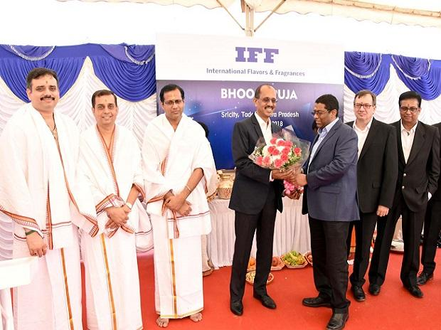 IFF breaks ground for Rs 5 bn facility at Sri City; to be largest in India