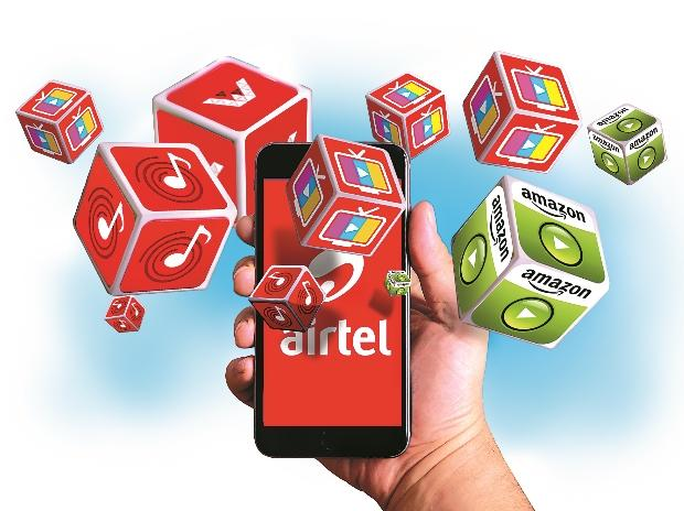 How Bharti Airtel is using content to improve stickiness and consumer spend