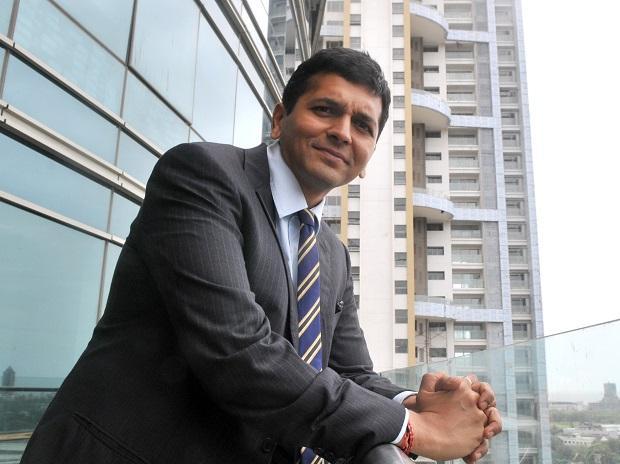 Abhishek Lodha, MD, Lodha Group