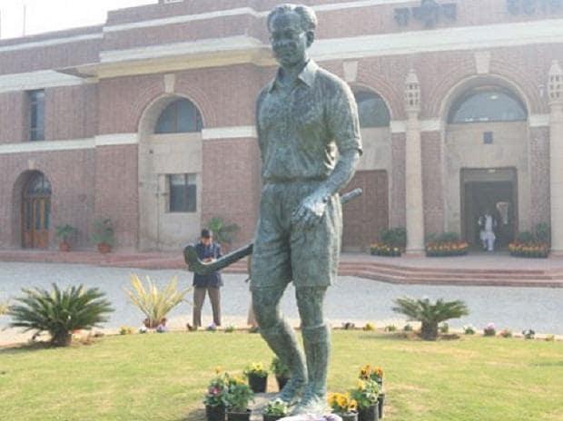 Dhyanchand National Stadium