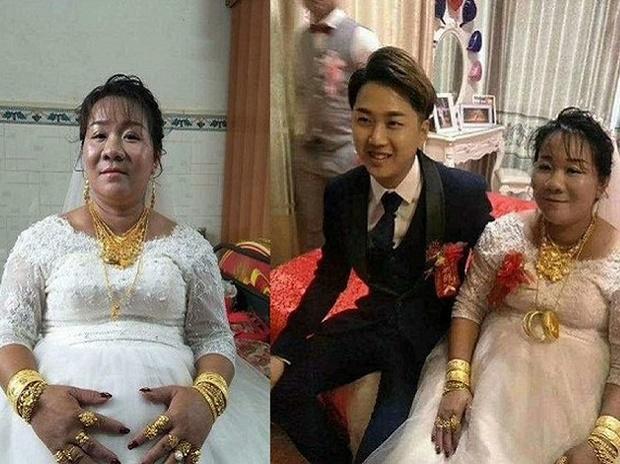 China, Older woman, younger woman, China's Hainan Province,Apple Daily ,China