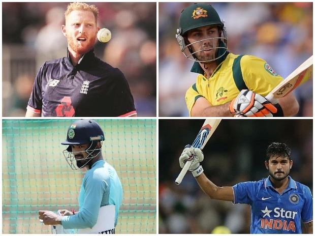 IPL Auction 2018: Here's the complete list of cricketers