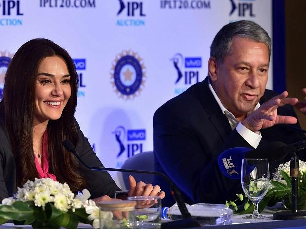 Player auction completed: Here's the complete list of all eight IPL squads