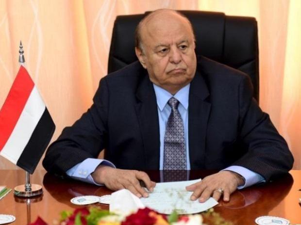Abedrabbo Mansour Hadi