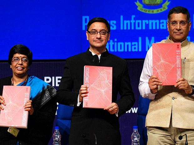 Economic survey, Arvind Subramanian, eco survey