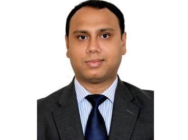 KAUSHIK DAS INDIA CHIEF ECONOMIST, DEUTSCHE BANK