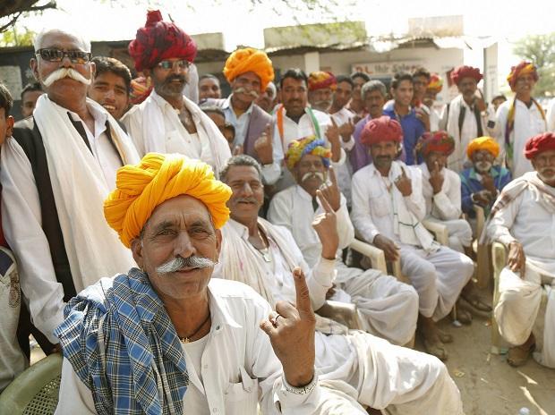 Rajasthan bypolls,Ajmer ,Alwar,Mandalgarh Assembly seat,Bharatiya Janata Party,BJP,Congress,Gopal Malviya, Election Commission,Sanwar Lal Jat,Mahant Chand Nath, Kirti Kumari ,EVMs , Rajput community
