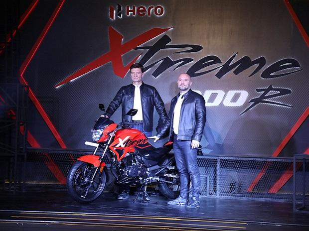 Hero Motocorp, hero, bike, motorcycle