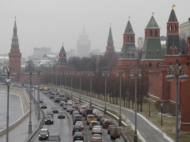 US Russia ties