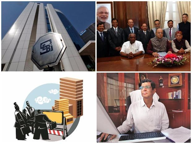 News digest: Budget 2018, stressed assets, core sector growth, and more