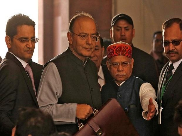 Budget 2018: Jaitley pitches 'ease of living' with infrastructure push