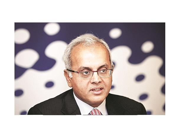 Mihir Doshi, CEO, Credit Suisse India