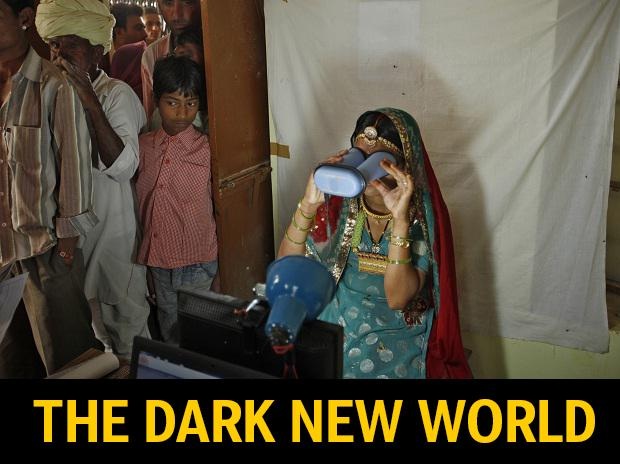 the dark new world