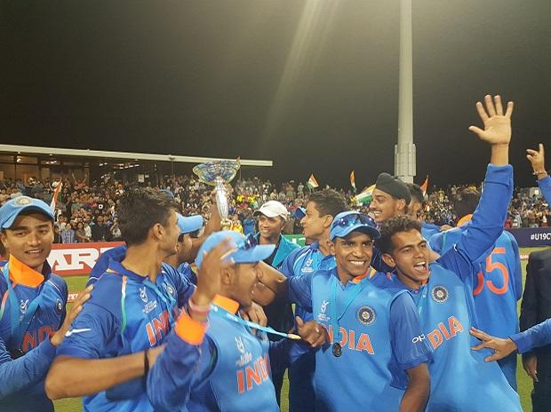 India U19 cricket team