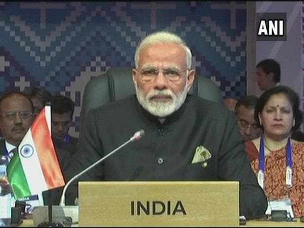 Narendra Modi, Act East Policy, global investors' Summit