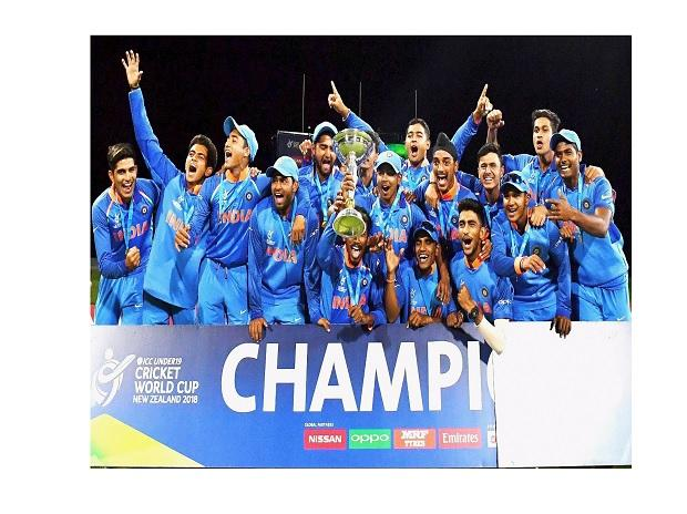 ICC U-19 World Cup,ICC,Australia,Prithvi Shaw,Manjot Kalra,Shubman Gill,Raynard van Tonder ,Pakistan, New Zealand, Jeff Crowe