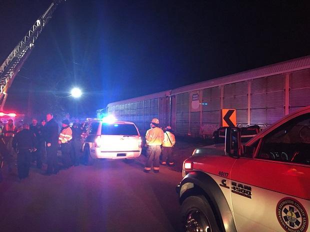 US train collision, South Carolina, Amtrak,National Railroad Passenger Corporation,