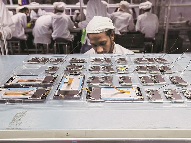 India's factory growth slows to four-month low: PMI