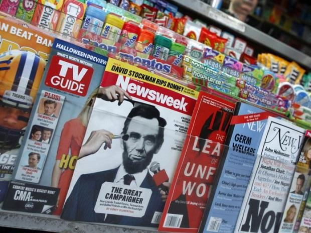 The Newsweek Media Group has struggled financially in the past few years, undergoing multiple rounds of layoffs
