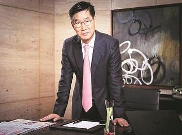 Kia Motors CEO, MD