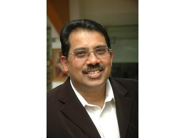 Muthoot Finance Managing Director George Alexander Muthoot