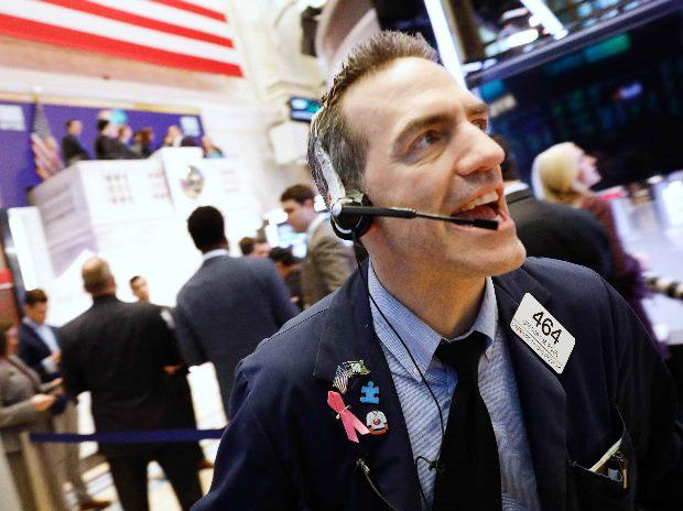 Dow Industrials Drop Another 1000 Points Selling Spreads