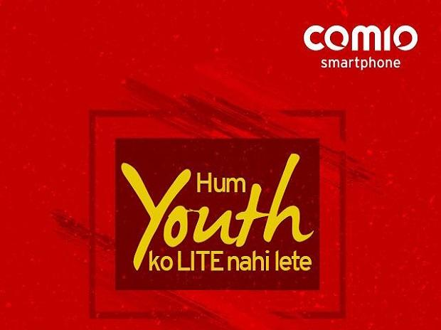 Comio smartphones launch