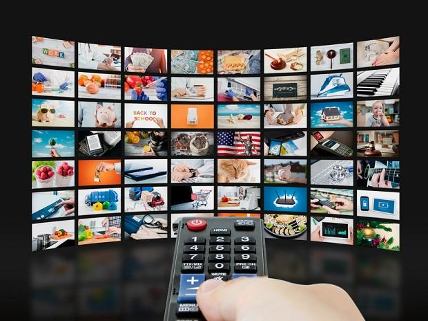 Digital content, online video streaming services