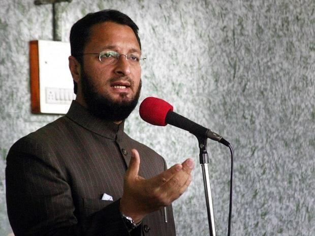 Indian Army replies to Owaisi's statement