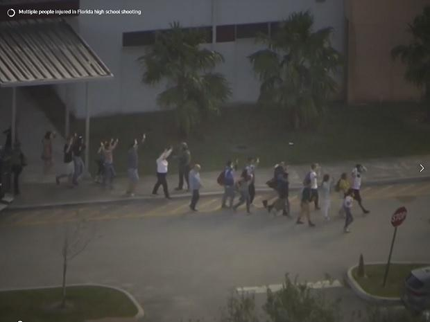 florida school shooting