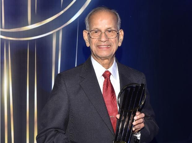 Dr E Sreedharan