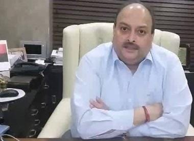 Absconder Mehul Choksi has been under I-T's scanner since 2012