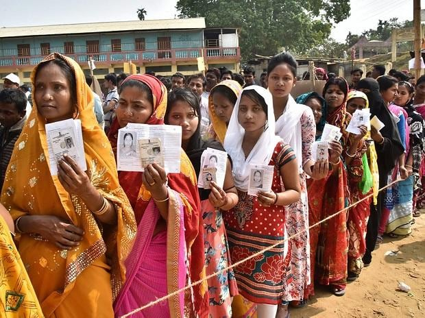 tripura election 2018