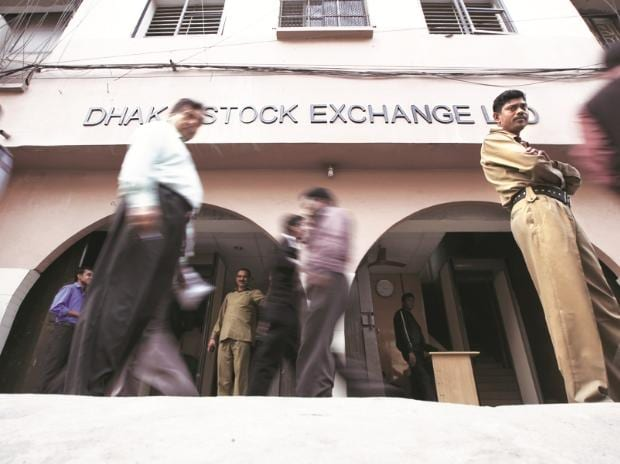 China bourses outbid NSE for Dhaka Stock Exchange stake