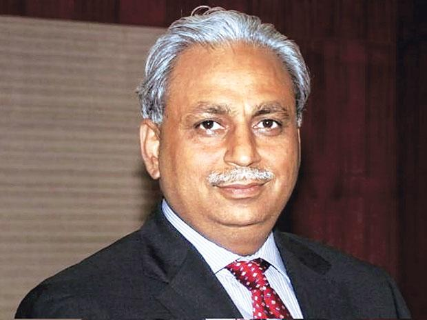 C P Gurnani, CEO & MD of Tech Mahindra, India's ...