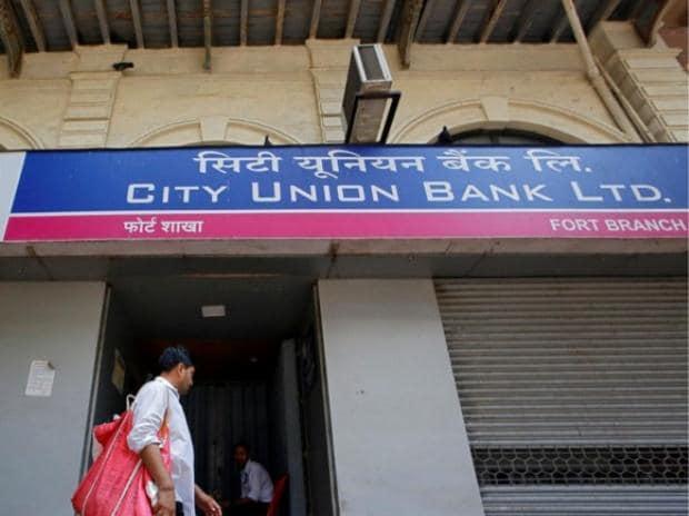City Union Bank