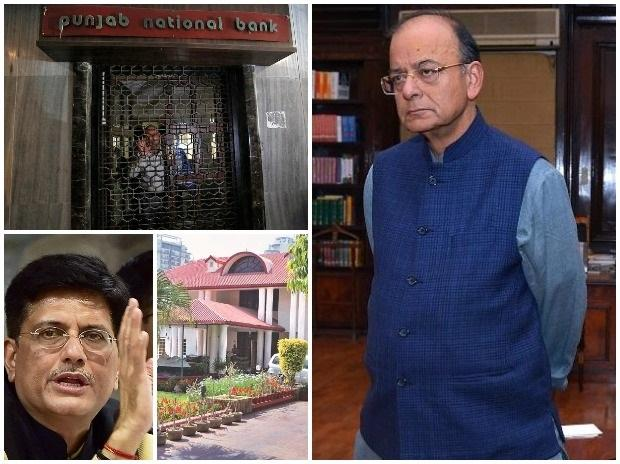 News digest: PNB fraud, Essar Steel auction, Rotomac scam, and more